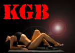 (SPECIAL) The KGB Back Room